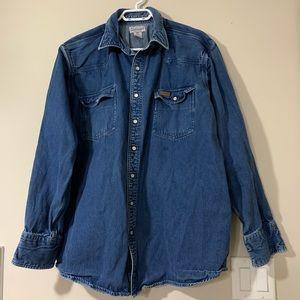 Carhartt Jeans Long Sleeve